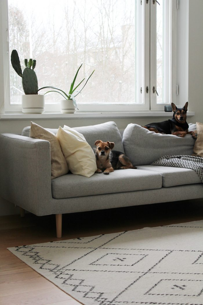 Anuashop tyynynpäällinen