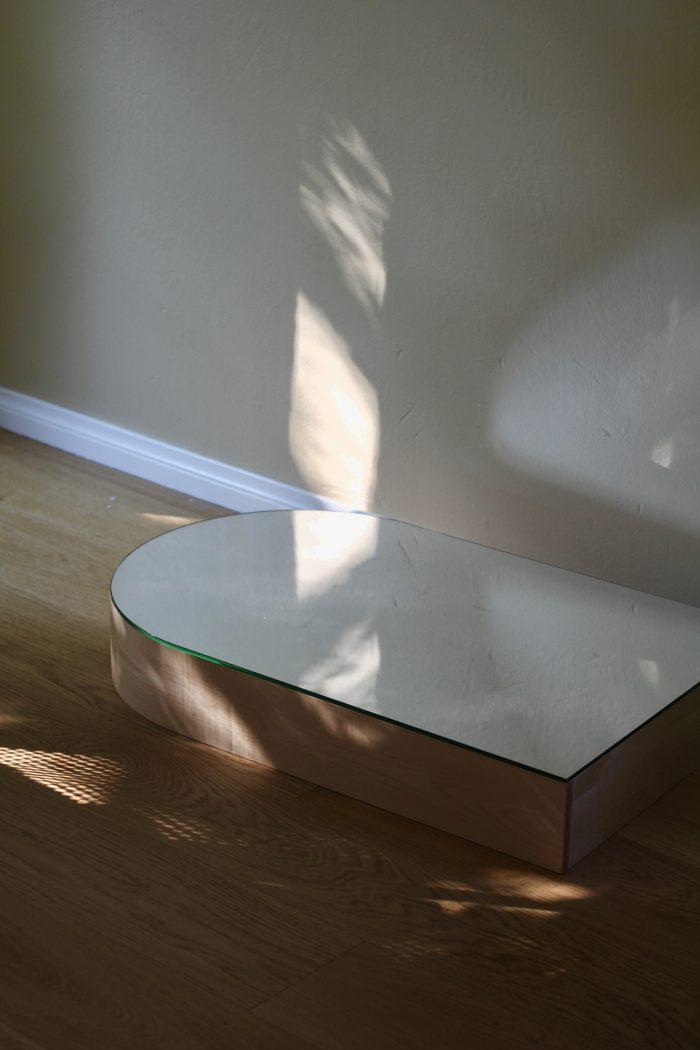 M01 peilikaappi